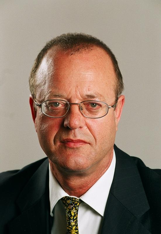 Prof. Klaus-Ewald Holst