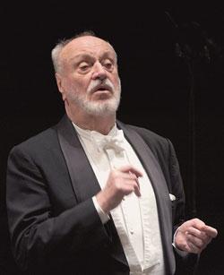 Prof. Kurt Masur