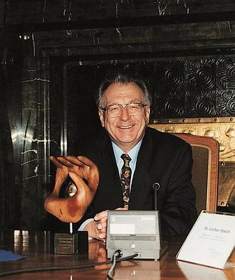 Prof. Lothar Späth
