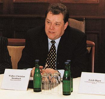 Walter Christian Steinbach